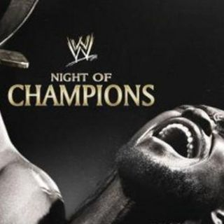 Night Of Champions 2013:''Business out''