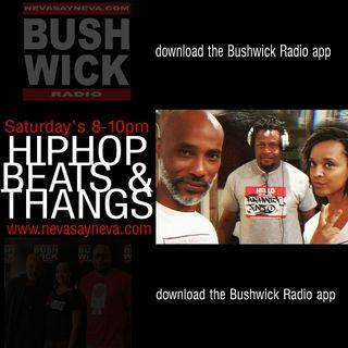 Hip Hop, Beats & Thangs with Finsta, Kimie & Rellik (EP.91) 12/12/20