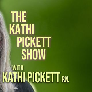 The Kathi Pickett Show 4 Those Who Healed