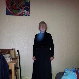 Rosemary Sladden