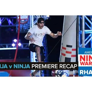 American Ninja Warrior: Ninja vs. Ninja Premiere Recap