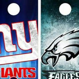 NYG Talk Ep_354 Eagles Game Wk15 Picks Thoughts On Mara & Eli