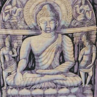 Eastside Buddha