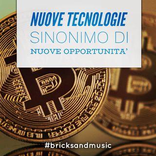 BM - Puntata n. 37 - Le nuove tecnologie, blockchain, smartcontract e collaborazione tra agenzie immobiliari