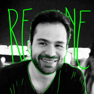 Episodio 3005 Rene Allegretti - Co-Founder, Pixel Perfect VFX