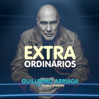 Extraordinarios - Guillermo Arriaga