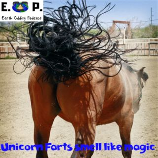E.O.P. 25: Unicorn Farts smell like magic