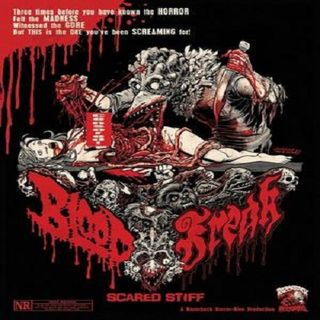 Blood Freak