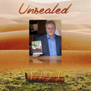 Unsealed S2 - Mark Davidson - Iran's war must be next