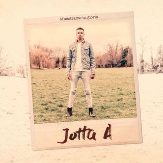 Jotta A ft. Kike Pavón - El Camino