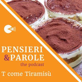 29 - T come Tiramisu