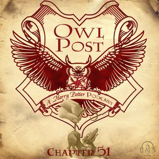 Chapter 051: Professor Trelawney's Prediction