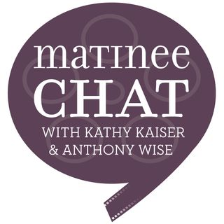 MatineeChat 7-24-16 abs, fantastic, ice age, star trek
