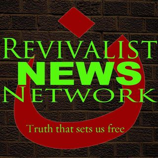 The Revivalist News Network, S1, Ep. 1, 11/1/17