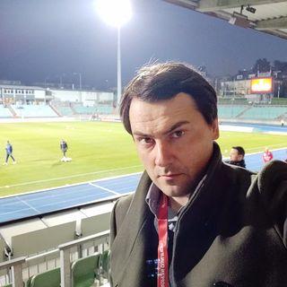 VAKAROP SU VYTENIU | Marius Bagdonas | apie naują A lygos sezoną