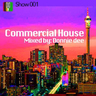 Commercial House (show 001) | saltyfm