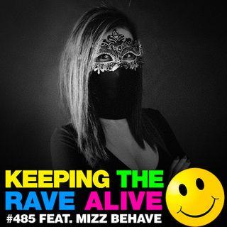 Episode 485: Mizz Behave!