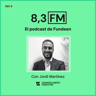 Episodio 3, con Jordi Martinez