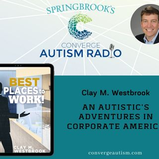 An Autistic's Adventures in Corporate America