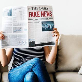 #6 - Coronavirus SocialMedia e Fakenews - Digital News 6 gennaio 2020