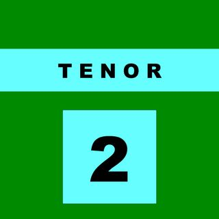 Hymne à la joie Tenor2 #v2