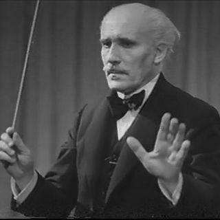 S3 E43 - Arturo Toscanini