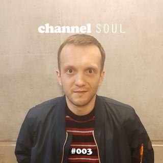 #003 - gość: Andrzej Cała