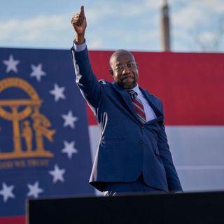 Raphael Warnock Has Made History As The First Black Senator In Georgia