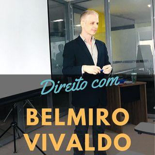 Direito com Belmiro Vivaldo