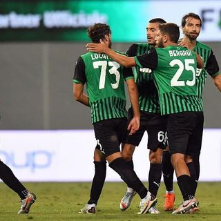 How far can Sassuolo go this season? - Episode 80