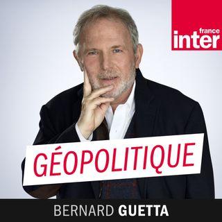 Géopolitique du jeudi 21 juin 2018