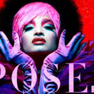 Richard gives update on the hit show Pose, Willow Smith & More- Talk Music Ent Pod Show