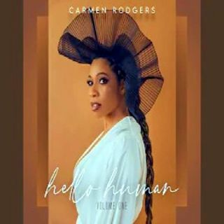 A Journey in music with singer songwriter Carmen Rodgers on a new Album
