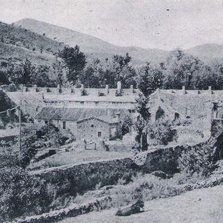 Molino del Estanque