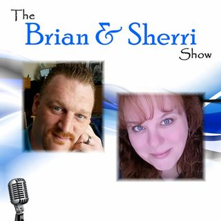 Friday with Brian & Sherri