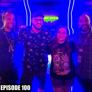 LIVE from Halloween Horror Nights 2019 with special guest Blake Braswell!