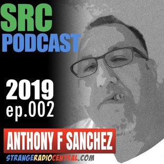 SRC PODCAST 2019 ep. 002 - Bitcoin Time Traveler pt.2, Super Nova, Atlantis Found