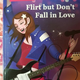 Flirt But Don't Fall In Love : Chapter 1 - A Dream Comes True
