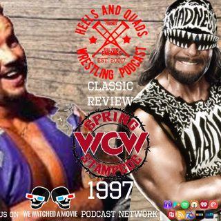 212. WCW Spring Stampede 1997
