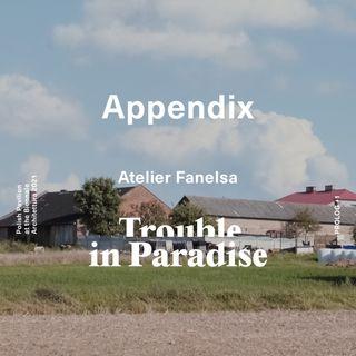 Episode 3: Atelier Fanelsa