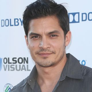 Entrevista Actor, Nicholas Gonzalez-BorderTown