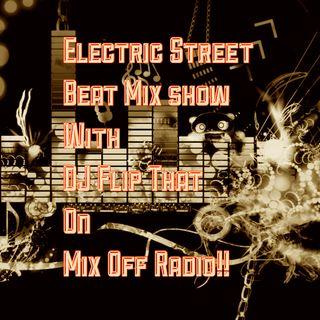 Electric Street Beat MixShow 9/7/20 (Live DJ Mix)
