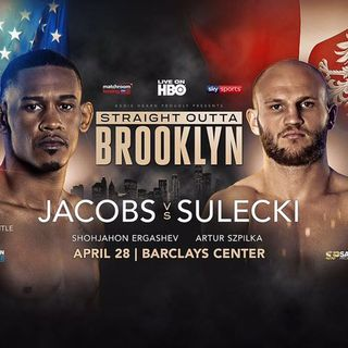 Inside Boxing Weekly:Jacobs-Sulecki Preview, Is Canelo Clean, Will Wilder fight Joshua