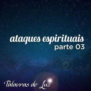 Ataques espirituais pelo pensamento