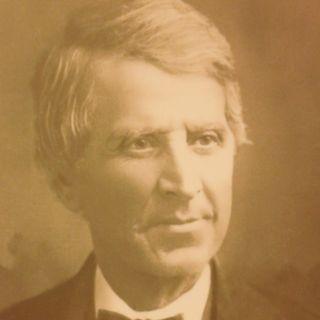 Peggy Ford Waldo: Founding History of Greeley, Colorado