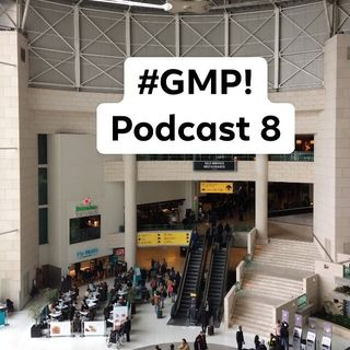 Lovin' Lisbon Airport - The 'Good Morning Portugal!' Podcast - Episode 8