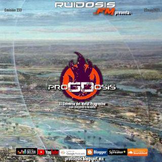 proGDosis 233 - 22may2021 - Backhand