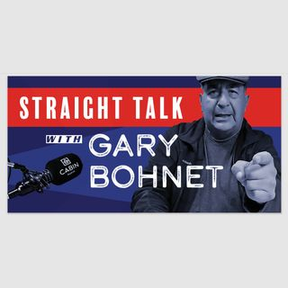 Straight Talk with Gary Bohnet