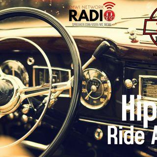 Hip Hop Ride At Five 8-27-2021