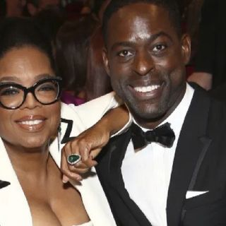 Oprah Trying To Rehab Her Trash Reputation By Honoring Black Fatherhood. Let's Discuss.👎😒